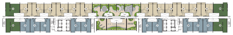Level 36   Sky Garden