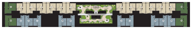 Level 49   Rooftop Sky Garden